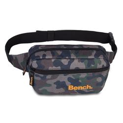 Bench  Classic Hüfttasche 23 cm 1,5 l - Grün