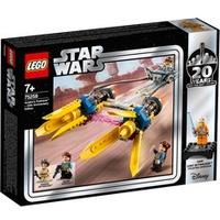 Lego Star Wars Anakin's Podracer (75258)