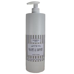 MARIE & SOPHIE Shampoo Vanilla Mango 1000 ml