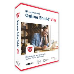 Steganos Online Shield VPN