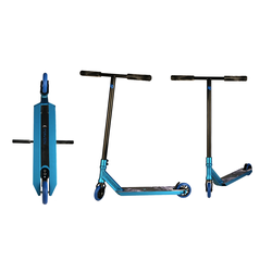 AO Stunt Scooter Maven Complete blue 2021 roller Stund-Scooter