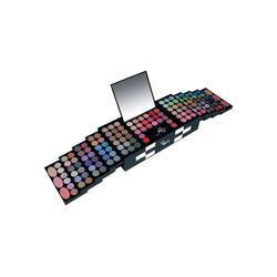 GLOSS! Lidschatten-Palette Profi, mit farbenfrohen Lidschattenvarianten