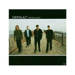 Default - The Fallout (CD)