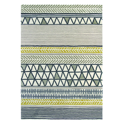 Teppich Raita (Taupe; 200 x 280 cm)