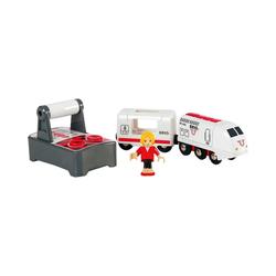 BRIO® Spielzeug-Eisenbahn IR - Express Reisezug