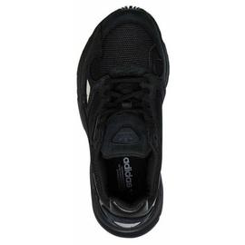 adidas Falcon core blackcore blackgrey five 41 13 ab 37