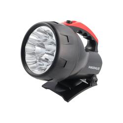Maximus LED Arbeitsleuchte LED-Arbeitsleuchte mit 10 weissen LED 100 Lumen Po