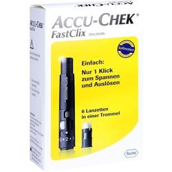 Accu-Chek FastClix Modell II