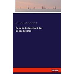 Jacobsen. Johan Adrian Jacobsen  Paul Roland  - Buch