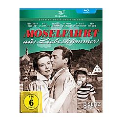 Moselfahrt aus Liebeskummer - DVD  Filme