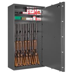 Waffenschrank EN 1143-1 Gun Safe 0/1-14 für 14 Langwaffen