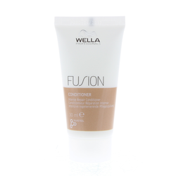 Wella Conditioner Fusion Intense Repair Conditioner