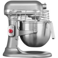 KitchenAid Professional 5KSM7990X Silber Metallic