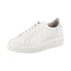 mirapodo 9947+9947+9947 Sneakers Low Sneaker weiß 37