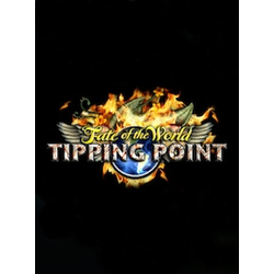 Fate of the World: Tipping Point (PC) - Steam Gift - GLOBAL