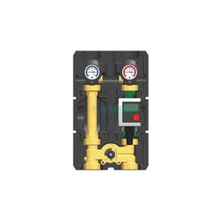 PAW HeatBloC K32-DN 25 mit 3-Wege-Mischer, Motor und Hocheffizienzpumpe