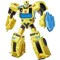Hasbro Transformers Bumblebee Cyberverse Adventures gelb