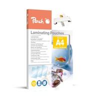 Peach Laminierfolien A4, 125 mic, 25 Stück