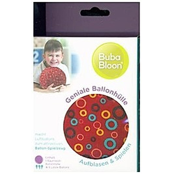 Bubabloon Bubles (Red)