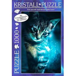 Swarovski Kristall Puzzle 1000 Teile Motiv: First Love