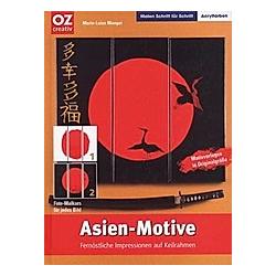 Asien-Motive