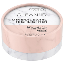 Catrice Nr. 010 - Silver Rose Highlighter 7g