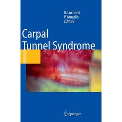 Carpal Tunnel Syndrome: eBook von