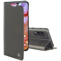 Hama BO SLIM PRO SAMSUNG A70, GR VP18-1 Booklet Samsung Galaxy A70 Grau
