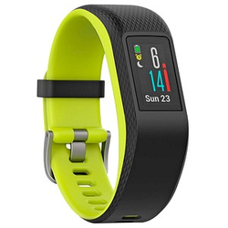 GARMIN vívosport L Fitnesstracker limelight