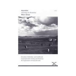 Marc Sinan - Hasretim Journey To Anatolia (CD + DVD Video)