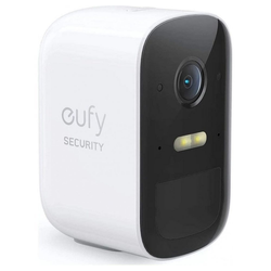 Anker Eufy eufyCam 2C add on Kamera - Überwachungskamera - weiß Überwachungskamera