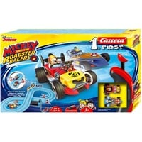 Carrera FIRST Mickey and the Roadster Racers (20063029)