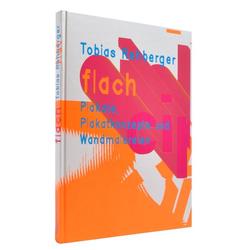 Tobias Rehberger - flach als Buch von Tobias Rehberger