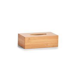 HTI-Living Feuchttücherbox Kosmetiktücher-Box Bambus