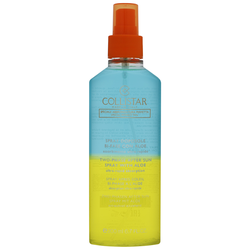 Suncare Zwei-Phasen nach Sun Spray mit Aloe 200ml