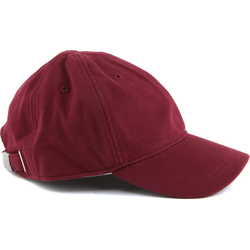 Fred Perry Kappe Bordeaux - Bordeaux