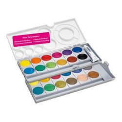 LAMY aquaplus Wasserfarbkasten 24 Farben