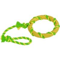 Kerbl Ring am Seil