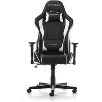 DXRacer Formula F08 Gaming Chair schwarz/weiß