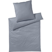 Yes for Bed Pure & Simple Uni schiefer (155x220+80x80cm)