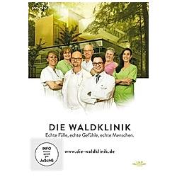 Die Waldklinik - DVD  Filme