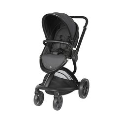 TOPMARK Kombi-Kinderwagen Kombi Kinderwagen Dex, grau schwarz