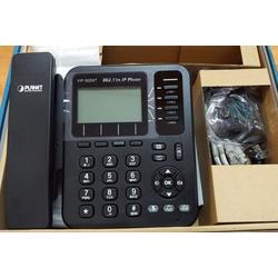 Planet Wireless Desktop IP WLAN Phone VIP-362WT