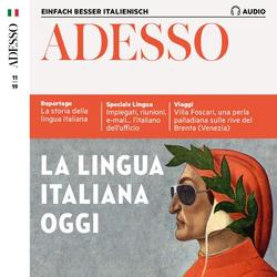 Italienisch lernen Audio - Italienisch heute