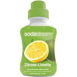 Sodastream Zitrone-Limette 500 ml