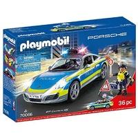 Playmobil Action Porsche 911 70066