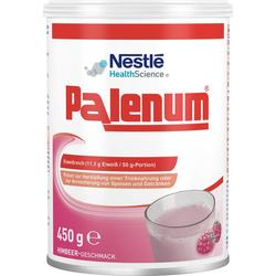 PALENUM Himbeere Pulver 450 g