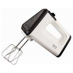 Krups Handmixer GN5021 - Handmixer - weiß/schwarz, 500 W