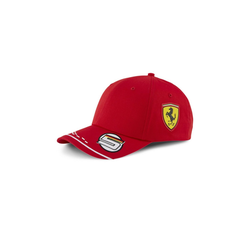 PUMA Flex Cap Ferrari Replica Vettel Cap