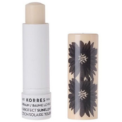 Korres Lipbalm Sunflower Stick SPF 20 5ml
